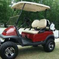 King of Carts, LLC - Golf Carts