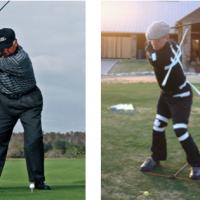 Age Defying Golf