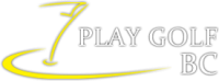 Play Golf BC